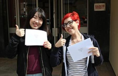 Dfe Results 2017: EIC produces consistently strong exam results